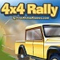 4x4 Rally - Race against others in this extreme 4x4 offroad racing game.