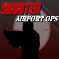 Airport Ops - Eliminate all the rebels and stay alive to complete this mission.