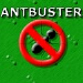 Ant Buster - How about a tower defence game with ants.