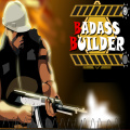 Badass Builder - Keep the hordes of robot monsters at bay in the ultimate survival game!
