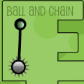 Ball and Chain - Swing a ball and chain through 26 levels! Sounds like fun!