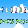 Bloons Player Pack 3 - Ready for even more levels of Bloons created by the fans? I thought so!