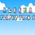Bloons Player Pack 4 - The monkeys are back in the 4th bloons pack made entirely by the fans.