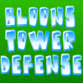 Bloons Tower Defense - Stop any Bloons from escaping by building & upgrading popping towers.