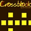 Crossblock - Clear the field by crossing out the right amount of blocks.