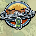 Demolition City 2 - Strategically place explosives to take down a building or tower.