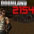 Doomland 2154 - Amazing 3D shooter in the style of Time Crisis.