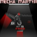 Mecha Martyr - You are a flying mecha. Shoot your enemies, upgrade & survive!