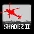 Shadez 2 - Build factories, barracks, units, & then take on the aliens.