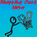 Shopping Cart Hero - Do you have what it takes to be a hero? What to find out?