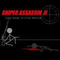 Sniper Assassin 2 - Avenge the murder of your wife, but you will be tested before you can.