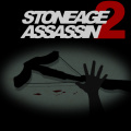 Stoneage Assassin 2 - The stoneage period title continues after the end of the 1st.