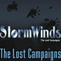 StormWinds: TLC - This is expansion pack to the 1st game. New campaigns, weapons, & more.
