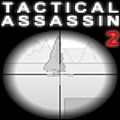Tactical Assassin 2 - Here is more missions to test your highly developed assassin skills.