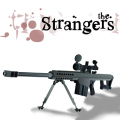 The Strangers - This is a unique first person assassination shooter game.