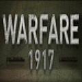 Warfare 1917 - Lead the British or German forces of Europe in the First World War.