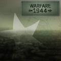 Warfare 1944 - In the role of the U.S Forces in 1944, take on the German Wehrmacht.