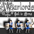Warlords: Call to Arms - Very involving strategy RPG title.