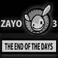 Zayo 3 - Will Zayo find the source of all zombies or become a one himself?