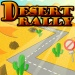 Desert Rally - Race through the desert crashing the other cars and finding power ups.