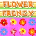 Flower Frenzy - Match the flowers in groups of 3 or more.