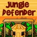 Jungle Defender - Defend your hut from the monkeys out to take wealth you have amassed