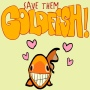Save the Goldfish - Try and save as many goldfish as you can! Lots of fun!