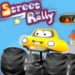 Street Rally - Race through the streets in your monster truck.