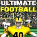 Ultimate Football - Throw footballs to your teammates before time runs out.