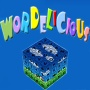 Wordelicious - A word search game with a twist: you search in 3 dimensions.